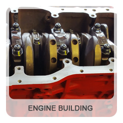 Engine Building